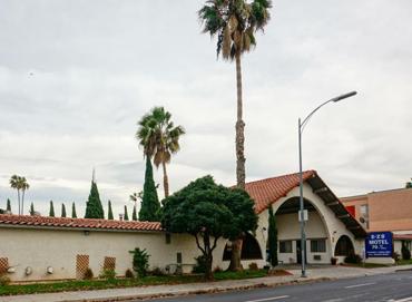 Welcome To EZ 8 San Jose I