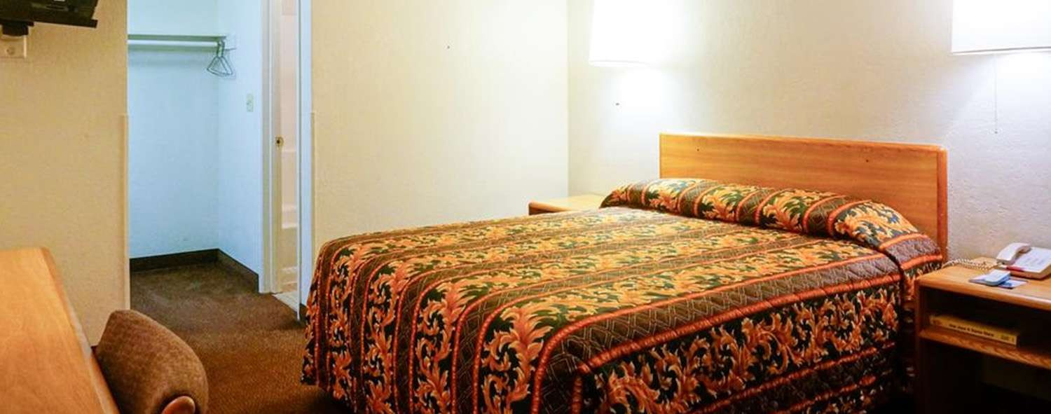 BOOK YOUR STAY TODAY AT E-Z 8 MOTEL SAN JOSE